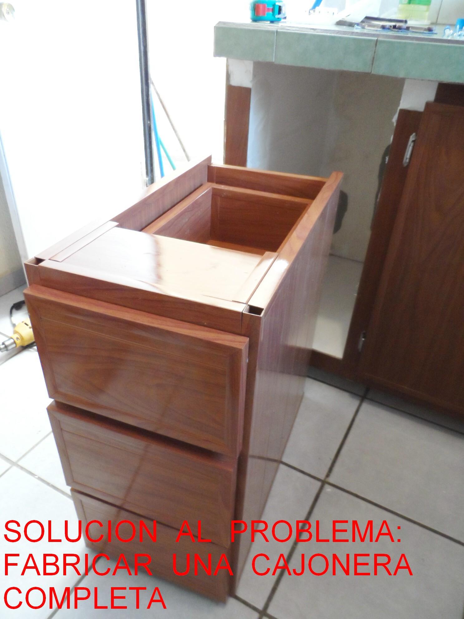 franquicias de muebles de cocina: