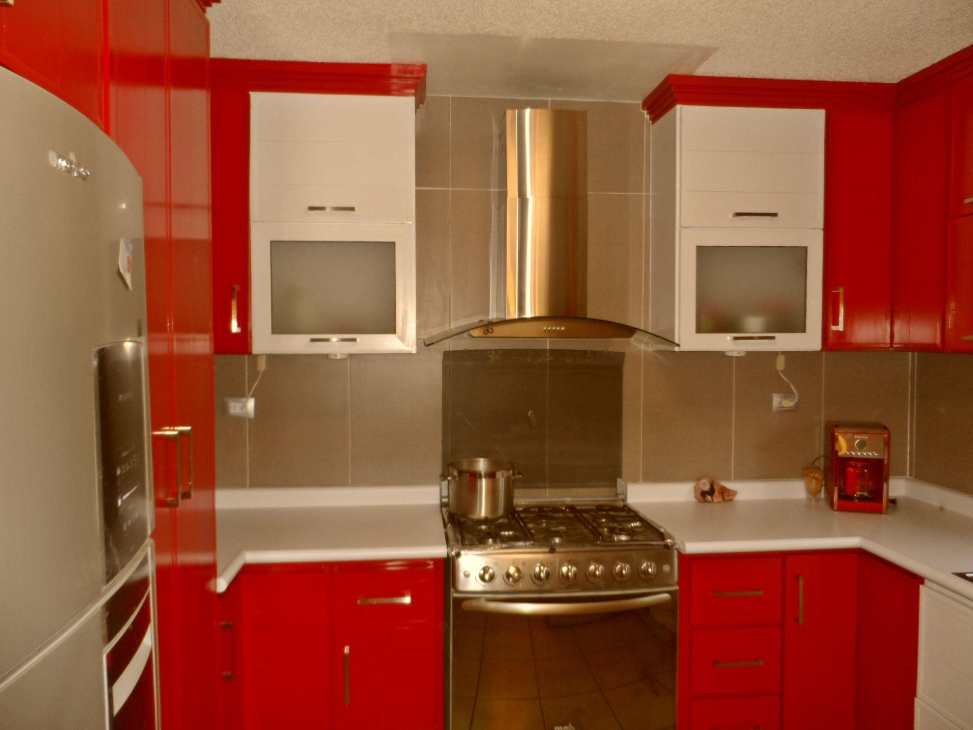 Sam 3452 for Puertas para cocina integral
