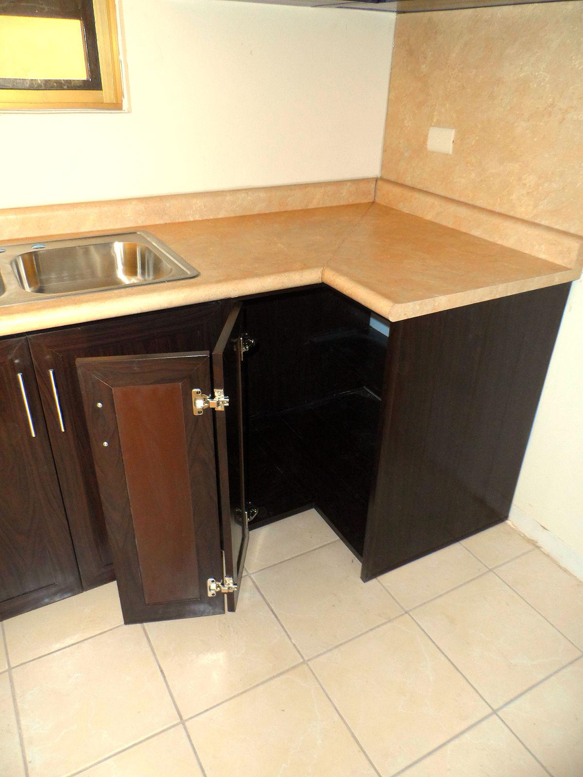 Sam 2477 for Muebles de esquina para cocina