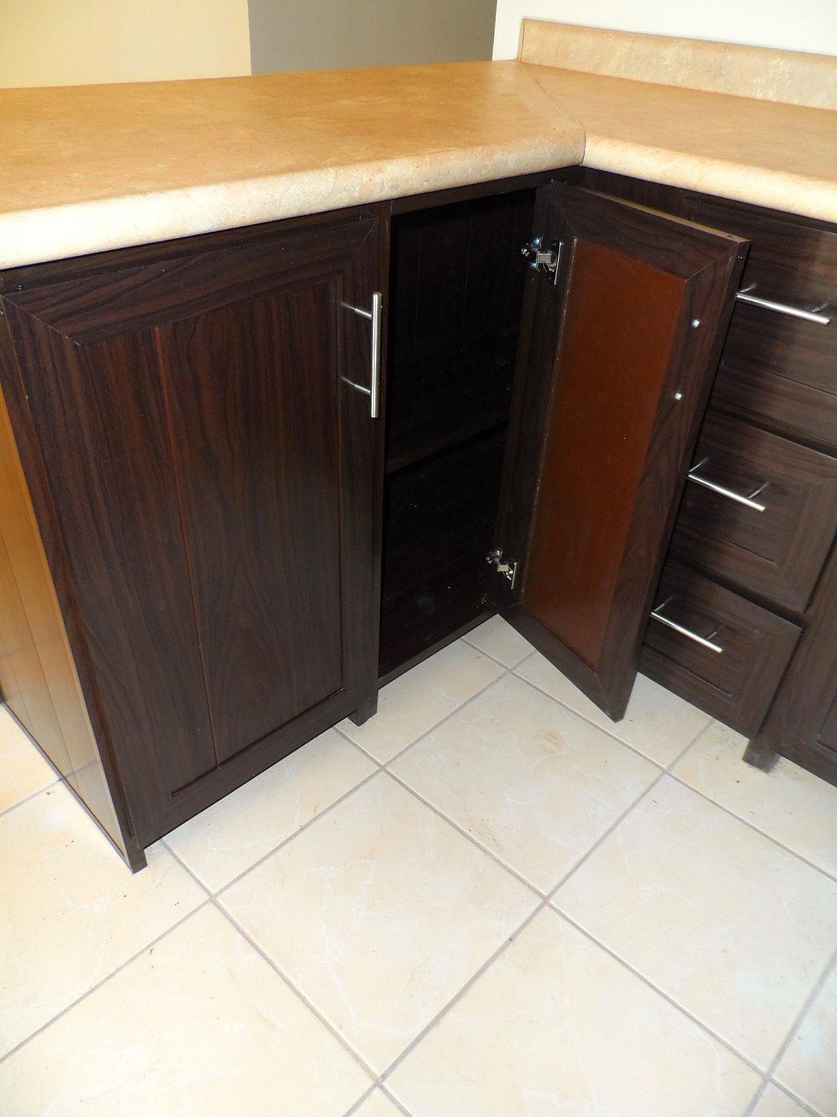 Mueble esquinero cocina medidas for Muebles para cocina baratos